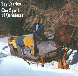 Ray Charles - Spirit of Christmas
