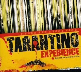 Various Artists - Tarantino Experience: The Ultimate Tribute to Quentin Tarantino