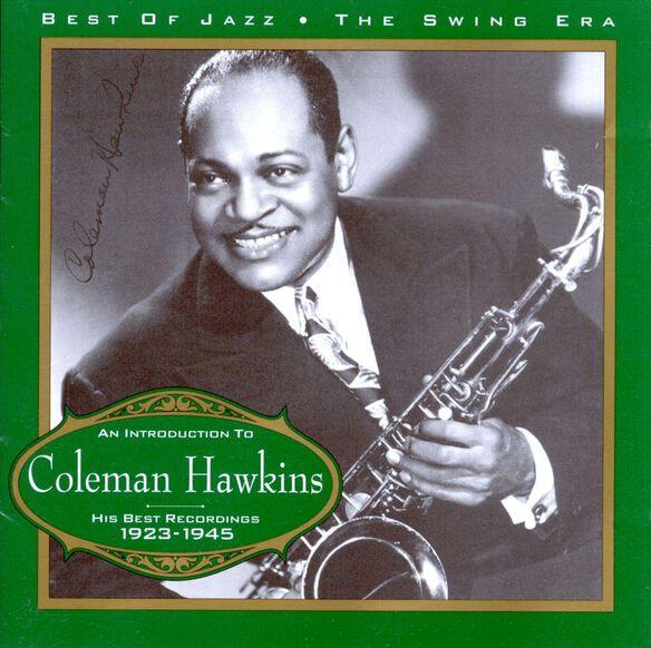 Coleman Hawkins '23 1197