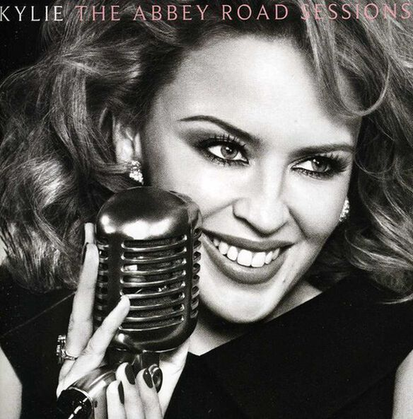 Kylie Minogue - Kylie-The Abbey Road Sessions: Aussie Edition