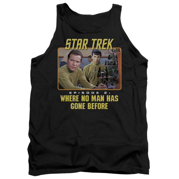 Star Trek Episode 2 Adult Tank