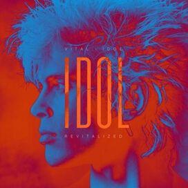 Billy Idol - Vital Idol: Revitalized