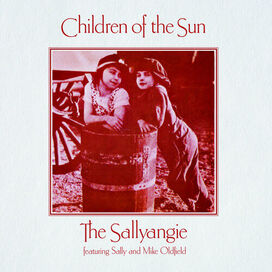 Mike Oldfield & Sally ) - Children Of The Sun