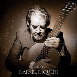 Rafael Riqueni - Herencia (Spa)