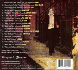 Original Soundtrack - Hottest State