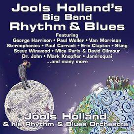 Jools Holland - Jools Holland's Big Band Rhythm and Blues