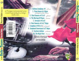 Various Artists - Classical Baby: Mozart - Awake Time