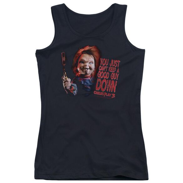 Childs Play 3 Good Guy Juniors Tank Top