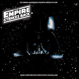 John Williams - Star Wars: The Empire Strikes Back