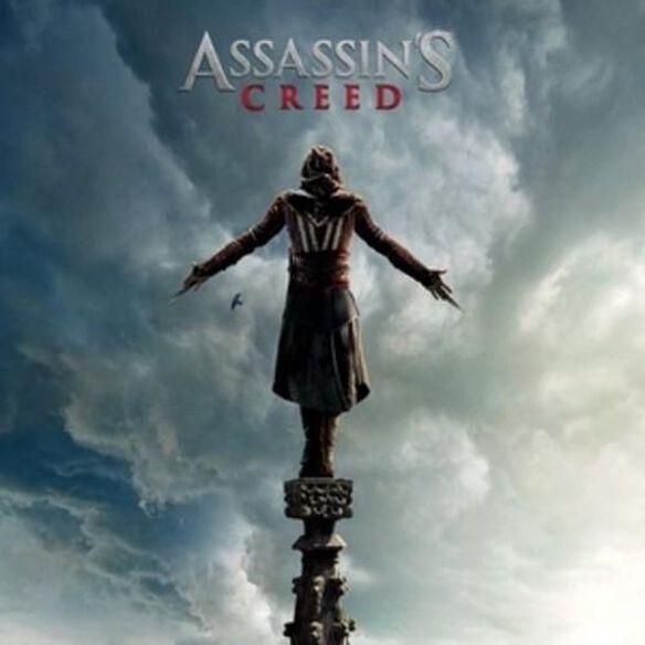 Assassin's Creed (Score) / O.S.T.