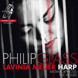 Lavinia Meijer - Philip Glass: Metamorphosis; The Hours
