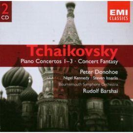 Peter Donohoe - Piano Concertos