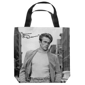 James Dean Walk Tote