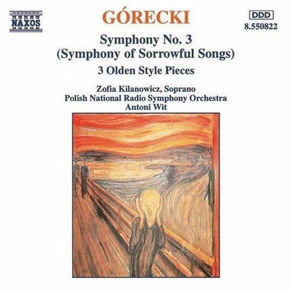 H. Gorecki - Symphony 3