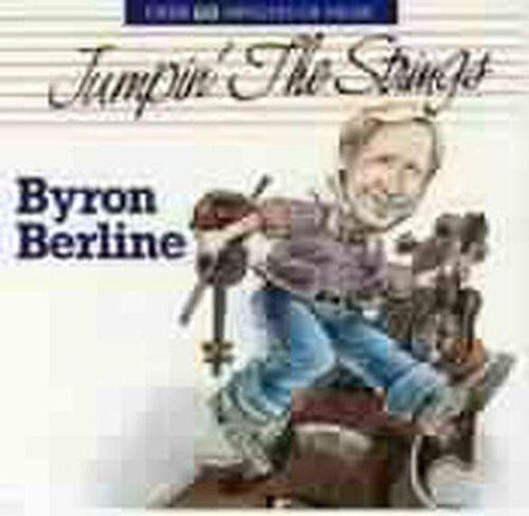 Byron Berline - Jumpin the Strings