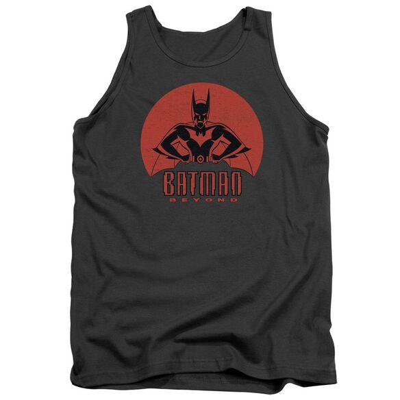 Batman Beyond Stand Tall Adult Tank