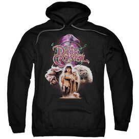 Dark Crystal The Good Guys Adult Pull Over Hoodie