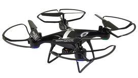 Sky Rider DRW328 Eagle 3 Pro Quadcopter Drone with WiFi Camera
