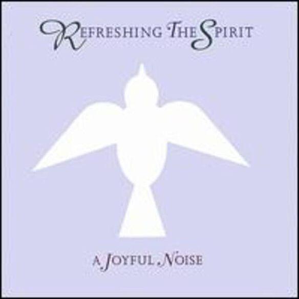 Refreshing The Spirit