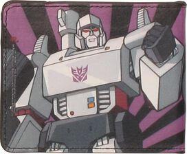 Transformers Megatron Wallet