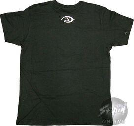 Halo 3 Helmet T-Shirt Sheer