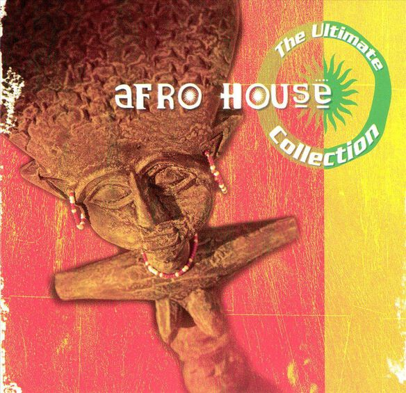 Ultimate Afro House 1199