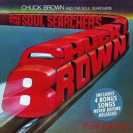 Chuck Brown & the Soul Searchers - Funk Express