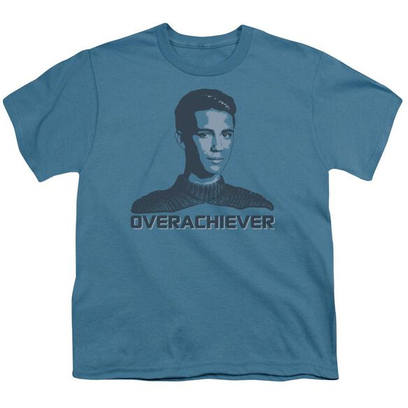 Star Trek Overachiever Short Sleeve Youth T-Shirt
