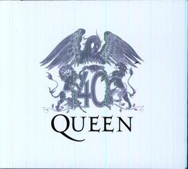 Queen - Queen 40 Limited Edition Collector's Box Set, Vol. 2
