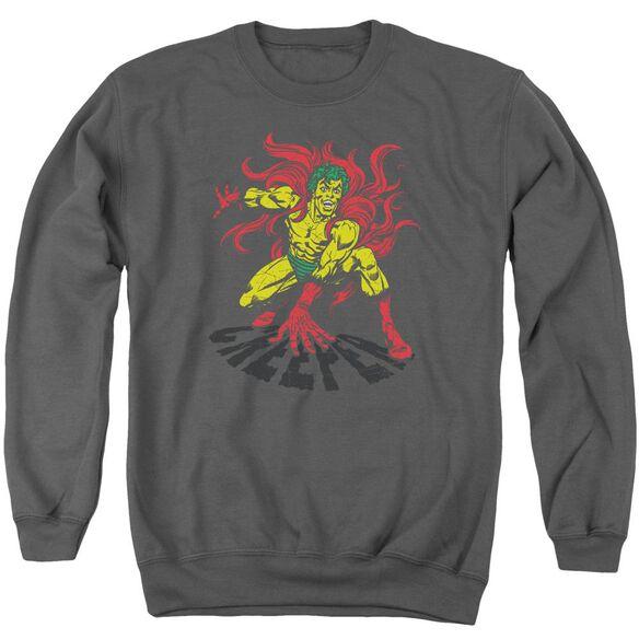 Dco Creeper Adult Crewneck Sweatshirt