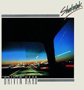 Shakatak - Drivin' Hard