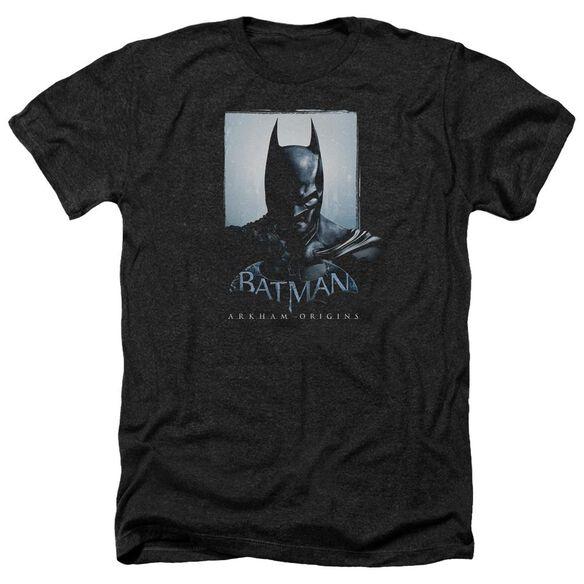 Batman Arkham Origins Two Sides Adult Heather