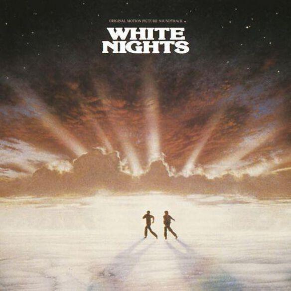 White Nights / O.S.T. (Mod)