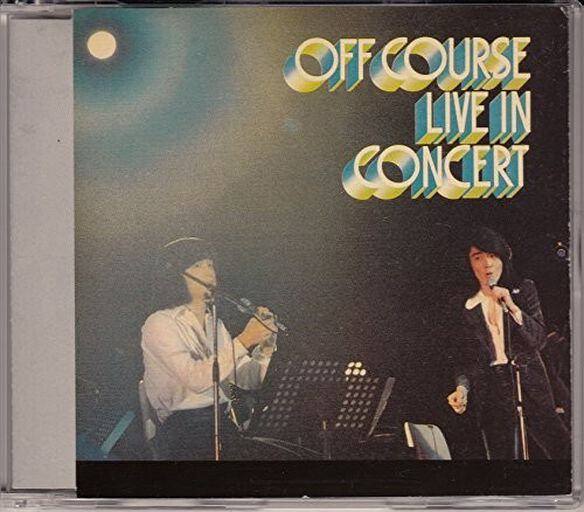 Off Course - Live in Concert