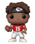 Funko Pop!: NFL - Kansas City Chiefs - Patrick Mahomes II [Home Jersey]