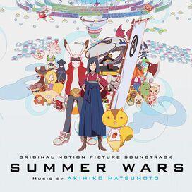 Akihiko Matsumoto - Summer Wars