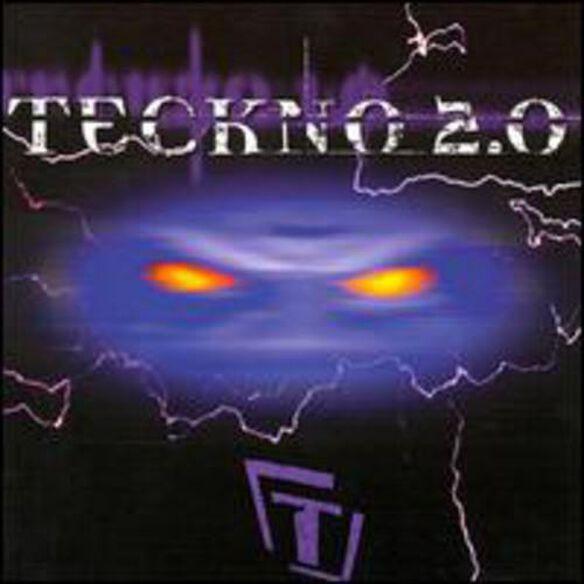 Teckno 2.0 / Various