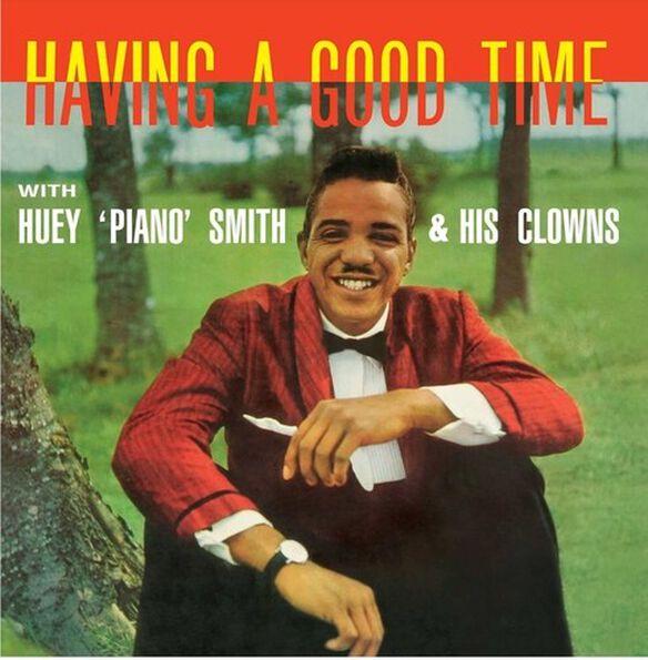 Huey Smith - Having a Good Time