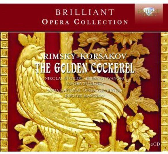 N. Rimsky-Korsakov - Golden Cockerel