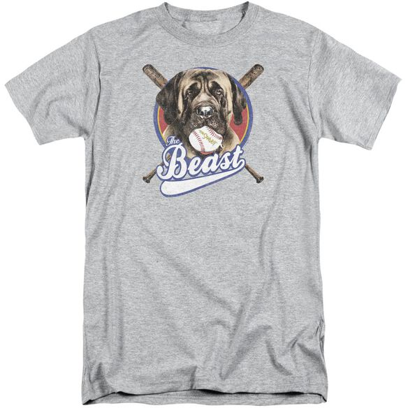 Sandlot The Beast Short Sleeve Adult Tall Athletic T-Shirt