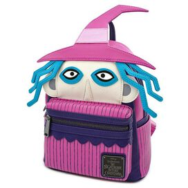 Loungefly Nightmare Before Christmas Shock Mini Backpack