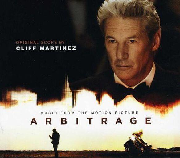 Arbitrage (Score) / O.S.T.