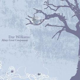 Dar Williams - Many Great Companions [Digipak]