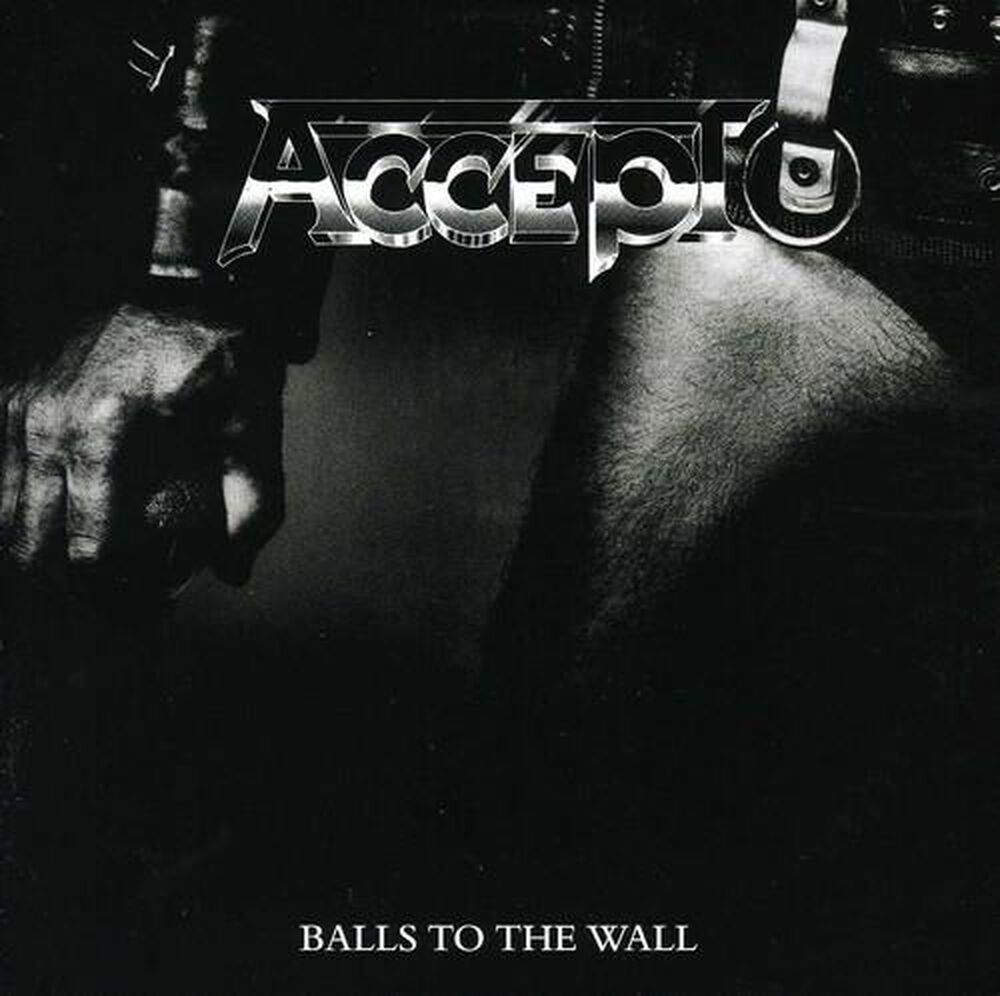 Balls to the Wall by Accept - New on CD | FYE