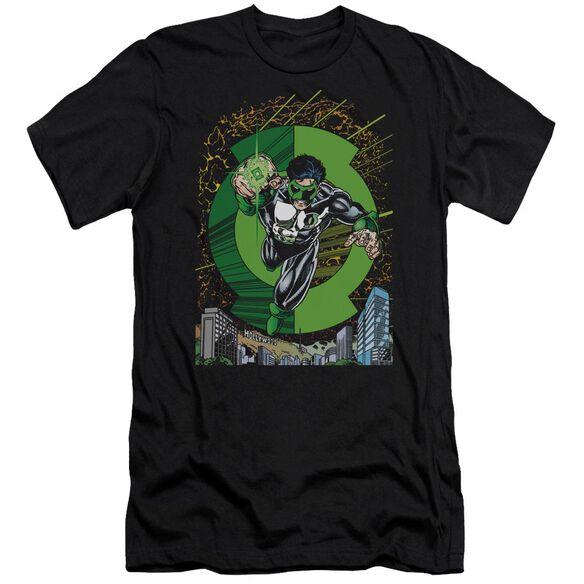 Green Lantern Gl #51 Cover Short Sleeve Adult T-Shirt