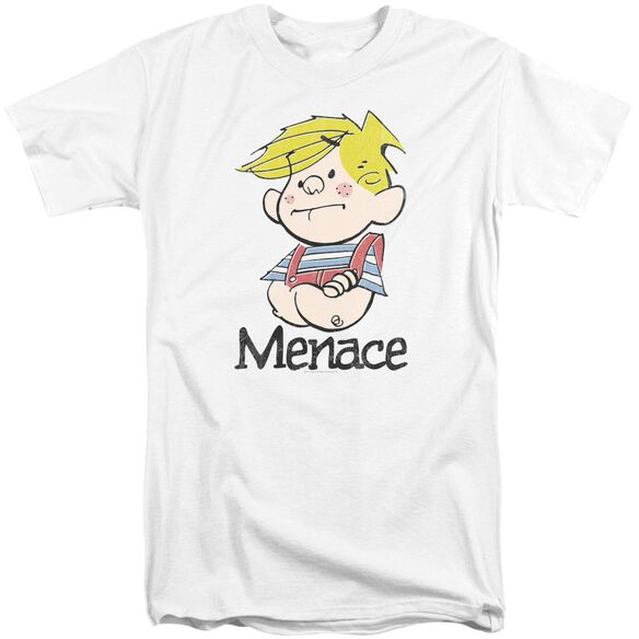 Dennis The Menace Menace Short Sleeve Adult Tall T-Shirt