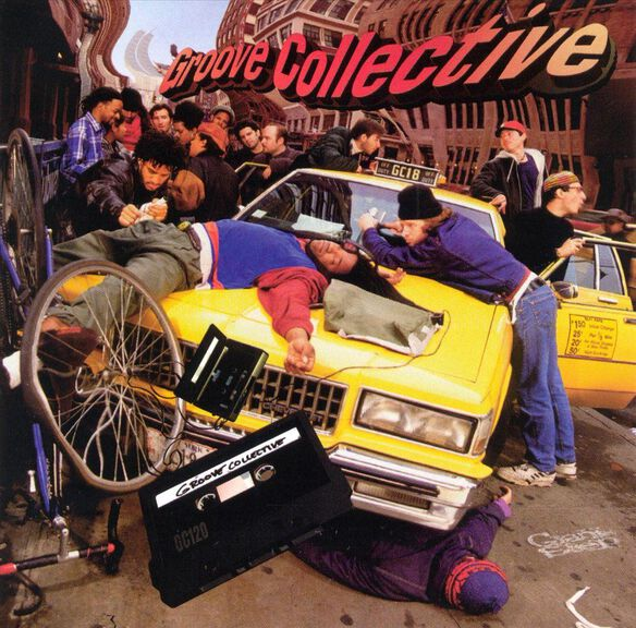 Groove Collective 0294