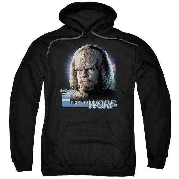 Star Trek Tng Worf-adult
