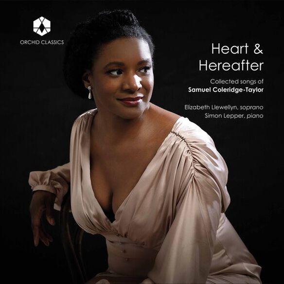 Coleridge-Taylor/ Llewellyn/ Lepper - Heart & Hereafter
