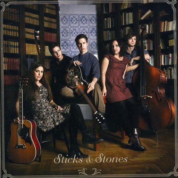 Sticks & Stones